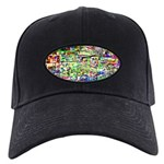Spectrum of memories Baseball Hat