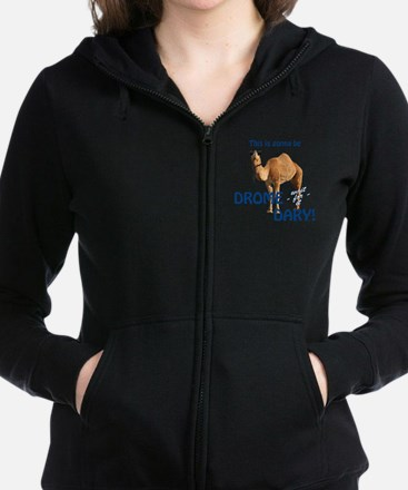 This is gonna be DROME...DARY Zip Hoodie