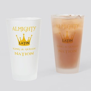 ALKQN Drinking Glass