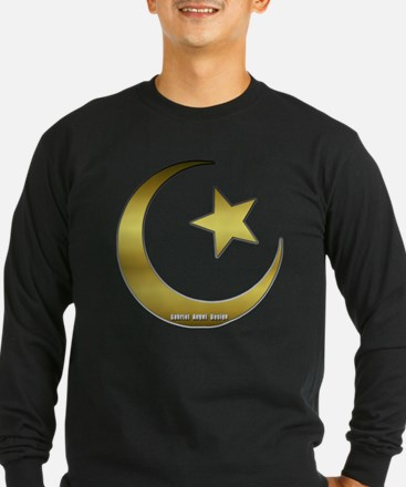 Gold Star and Crescent T