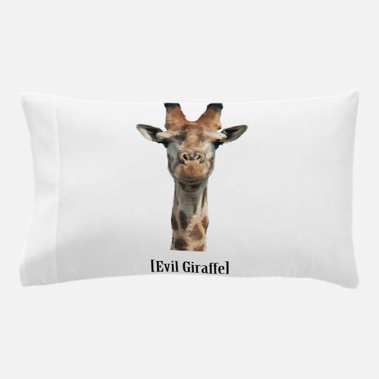 giraffe-pic.png Pillow Case