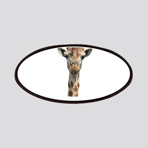giraffe-pic Patches