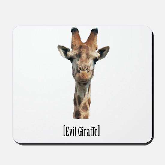 giraffe-pic.png Mousepad