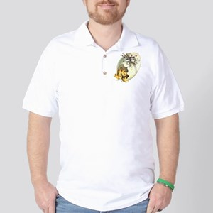 CHICKS Golf Shirt