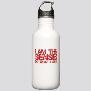 I Am The Sensei Stainless Water Bottle 1.0L