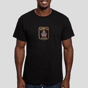 Marietta Police T-Shirt