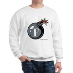 F-Bomb Sweatshirt