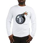 F-Bomb Long Sleeve T-Shirt