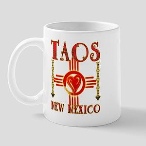 Taos Love Mug