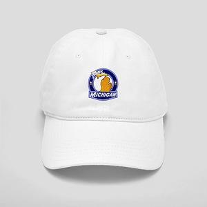 Drink Michigan Cap