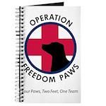 OFP Logo Journal