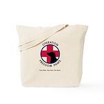 OFP Logo Tote Bag