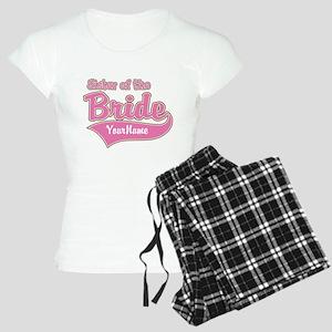 Sister of the Bride Women's Light Pajamas