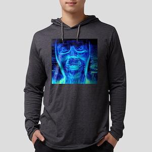 Aphex Twin Long Sleeve T-Shirt