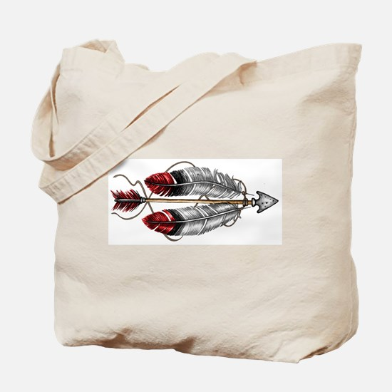 Order of the Arrow Tote Bag
