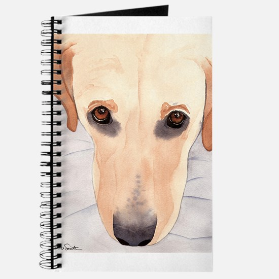 Yellow Lab #3 Stuff Journal