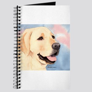 Yellow Lab #2 Merchandise! Journal