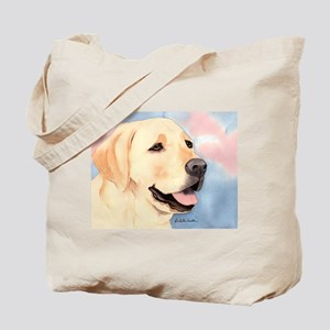 Yellow Lab #2 Merchandise! Tote Bag