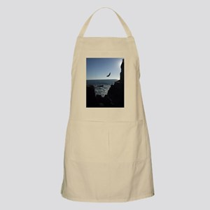 Cliff Diver in Mazatlan, Mexico Apron