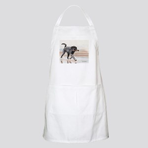 Black Lab #2 Merchandise! BBQ Apron
