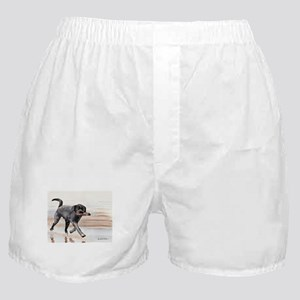 Black Lab #2 Merchandise! Boxer Shorts