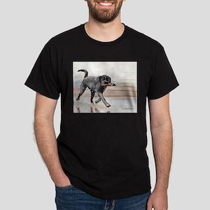 Black Lab #2 Merchandise! Dark T-Shirt