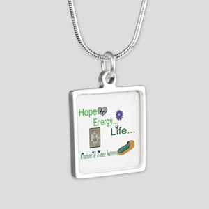 Hope Energy Life Mito Necklaces