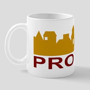 Provo Skyline Mug