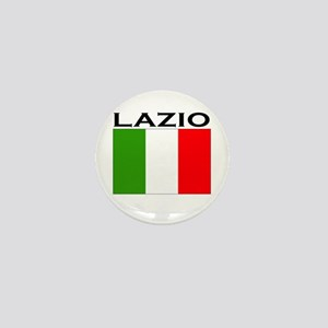 Lazio, Italy Mini Button