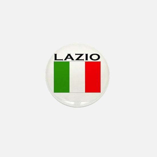 Lazio, Italy Mini Button