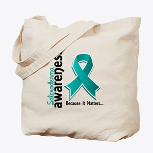 Scleroderma Awareness 5 Tote Bag