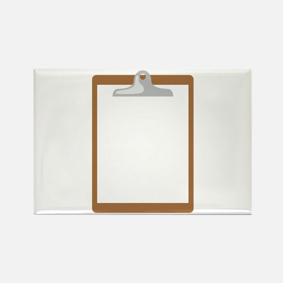 CLIPBOARD Magnets