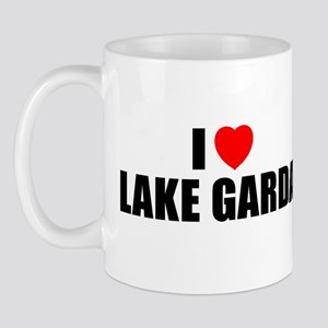 I Love Lake Garda, Italy Mug