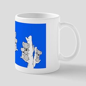 Koala Bears Mug