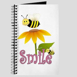 Happy Bee Journal