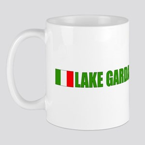 Lake Garda, Italy Mug