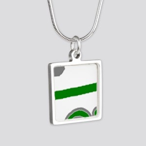 one cell at a time Necklaces