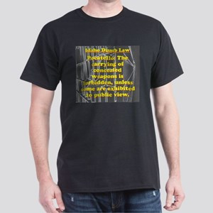 Idaho Dumb Law #8 T-Shirt