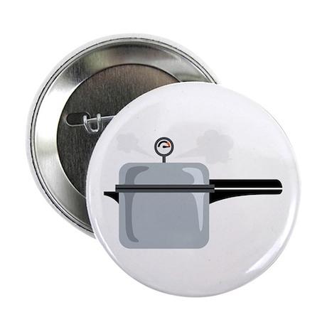 """Pressure Cooker Dish 2.25"""" Button"""