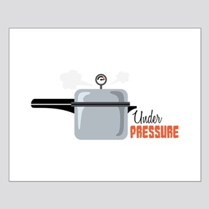 Under Pressure Posters