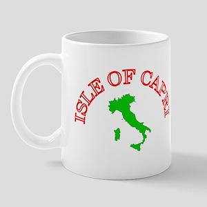 Isle of Capri Mug