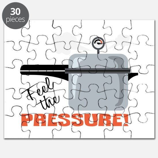 Feel The Pressure Puzzle