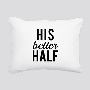his better half, word art, text design Rectangular