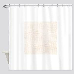 js_farawaypapers_9 Shower Curtain