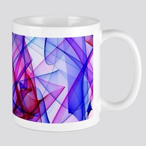 Flame Art ABBY Mugs