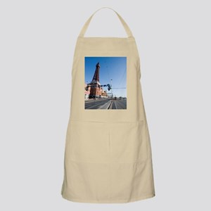 blackpool trams Apron