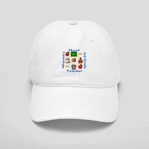 3rd grade Cap