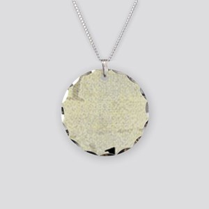 November 7th Necklace