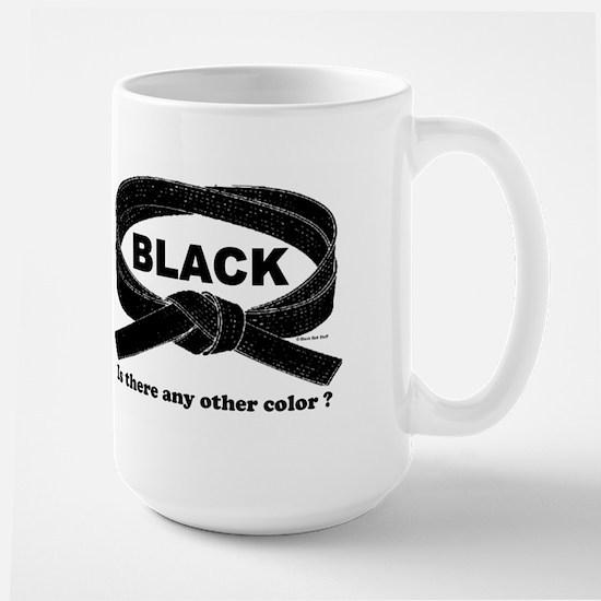 Any Other Color ? Large Mug