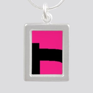 Proud to be Pansexual Necklaces